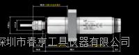 走芯机专用中西NSK高频铣带法兰式主轴马达BMF-320柄径20转速80000转北京特价 BMF-320