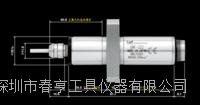 走芯机专用中西NSK高频铣带法兰式主轴马达BMF-322柄径22转速60000转北京特价 BMF-322