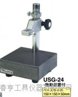 优势供应进口得乐TECLOCK进口量表台架USG-28恒压测定台 USG-28