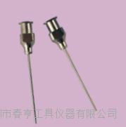 英国微科达MICROSET复制胶膜针管注塑口LN5上海特价 针管注塑口