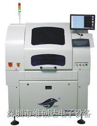 高精度全自动视觉印刷机DSP-1068