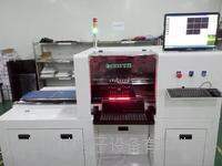 铜线LED灯串贴片机 HCT-EF30000