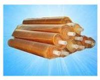 245耐高温高压绝缘保护自粘性玻璃布 245