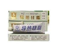 正品 姐妹花HZ-KS101 高絕緣性優質 導熱硅脂 CPU導熱硅脂 80G 正品 姐妹花HZ-KS101