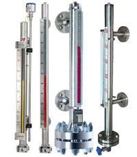 高压型,顶装式,防腐型磁性翻板液位计