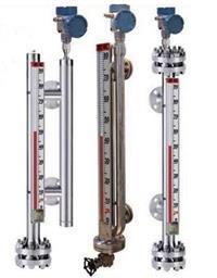 磁性翻板液位计(高温型)