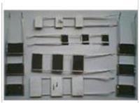 SUTE小型陶瓷加热电阻/加热片/小型陶瓷加热片/微型陶瓷电热片 SUTE
