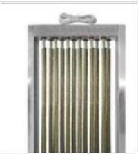 SUTE14翅片式管状电加热元件 SUTE14