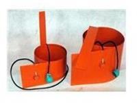 SUTE硅橡胶油桶电热带 SUTE