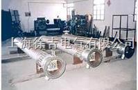 天然气电加热器(防爆)BGY30-380/100 BGY30-380/100