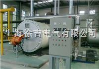 SUTE导热油间接换热原油、天然气类防爆电加热器 SUTE