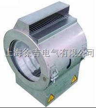 LK-FZL- L150Χ150风冷铸铝加热器
