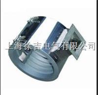 LK-FZL-Φ200Χ80风冷铸铝加热器 LK-FZL-Φ200Χ80