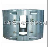 LK-SZL- L300Χ200水冷铸铝加热器