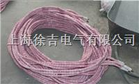 SCD绳状形加热器电热片