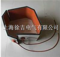 SUTE0114带保温硅橡胶加热器  SUTE0114