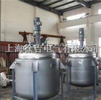 CY-30反应釜电加热器  CY-30