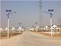 扬州市太阳能路灯