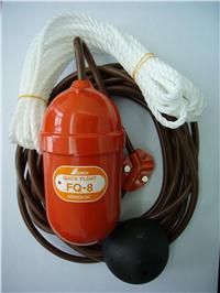 日本能研NOHKEN線纜浮球液位開關FQ-8