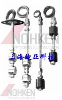 OLV26S-2P日本能研NOHKEN液位开关(水平开关) OLV26S-1P OLV26S-3P