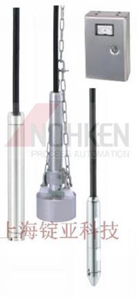 日本能研NOHKEN投入式液位計PL320
