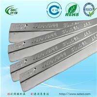 环保波峰焊锡条 Sn99.3-Cu0.7
