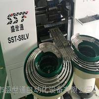 LED透镜贴片机 SST-S8LV