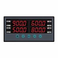 4通道数显仪表,四回路测量显示仪,迅鹏WPD4 WPD4