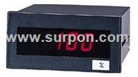 苏州迅鹏传感器专用类比表 SPB-96B