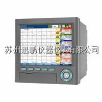 江苏蓝屏无纸记录仪,压力记录仪,苏州迅鹏WPR90 WPR90