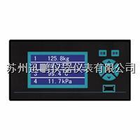 4通道无纸记录仪/迅鹏WPR10 WPR10