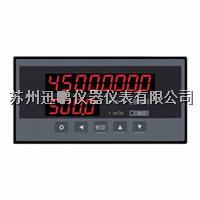 苏州迅鹏WPJ-D2I流量积算仪 WPJ