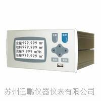 迅鹏WPR23定量控制记录仪|流量积算仪 WPR23