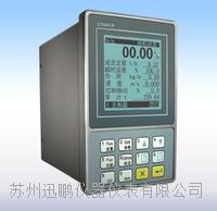 液晶皮带秤/力值显示控制仪/苏州迅鹏WP-CT600B WP-CT600B