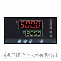 苏州迅鹏WPC6-E自整定PID调节仪 WPC6