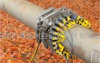 管道腐蚀超声导波聚焦检测系统