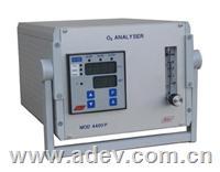 便携式顺磁氧分析仪 4400P