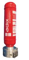 西班牙Adix安迪克斯EXSUP爆炸抑制/阻爆系统 ADIX隔爆阀总代理