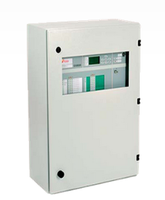 瑞士Rico瑞科防爆系统多回路控制器EX8000 Rico阀门总代理