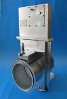 意大利Control logic康洛吉SERREI切断火源吊拉窗式阀门(配合火花探测器使用) SERREI