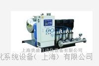 N747D无负压恒压变频供水系统