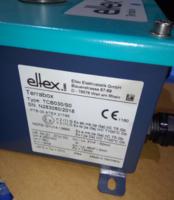 德国ELTEX-ELEKTROSTATIK静电消除接地箱 TCB030/S0