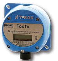 愛爾蘭NTRON有毒有害氣體報警儀 ToxTx