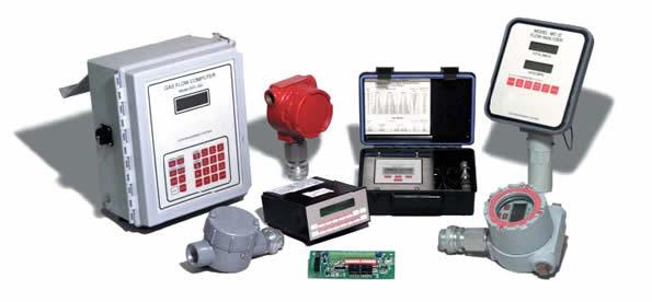 美国NUFLO计量系统流量计产品