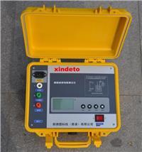 数字高压绝缘电阻测试仪,绝缘电阻测试仪 XT5000