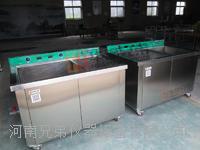 华豫兄弟通道式商用洗碗机-洗碗机、火锅店洗碗机生产厂家 TJXD-3
