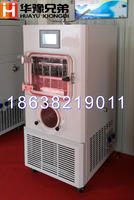 LGJ-20F冻干粉面膜冷冻干燥机|LGJ-20F压盖硅油型冷冻干燥机