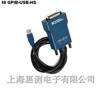 供应美国NI GPIB-USB-HS卡全新原装