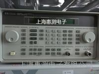 长期现货租售二手安捷伦8648C信号发生器       8648C
