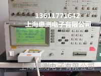 上海出售/出租二手 4284A安捷伦4284A电感测试仪       4284A